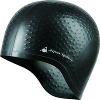 Шапочка для плавания Aqua Sphere Aqua Glide Black
