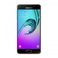 Samsung Galaxy A3 Mono (A310F), Gold