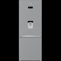 Conectarea frigiderului la țevi de apă