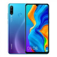 Huawei P30 Lite Duos 4/128Gb, Peacock Blue