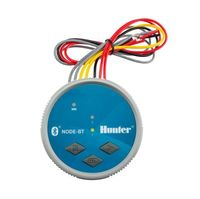 cumpără Controller irigatii - cu baterie, 22V 2zone NODE-BT-200 Hunter cu functia Bluetooth în Chișinău