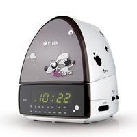 Часы с радио VITEK VT-3509