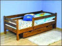 Детская кровать Каспер