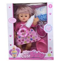 Essa Toys Кукла с аксессуарами