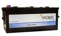 АКБ Probat 6СТ-225Ah E