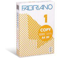 Fabriano Бумага FABRIANO Copy 1 А4, 80г/м2, 500 листов