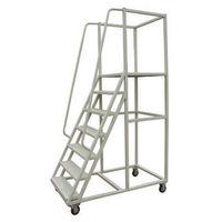 купить Лестница платформа 1300x600x2200 мм, вместимость 200 kg в Кишинёве