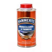 Hammerite Растворитель Brush Cleaner & Thinners 0.5л