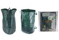 купить Мешок для сбора листьев с 2ручк,110l, D45cm, H70cm в Кишинёве