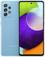 Samsung Galaxy A52 A525F/DS 4/128Gb, Blue