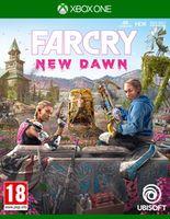 Видео игра Ubisoft Far Cry New Dawn (XOne)