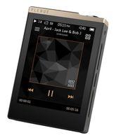 COWON PlENUE D 32GB, золотистый-черный