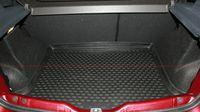 DACIA / RENAULT Logan, 2014-> сед. Коврик в багажник