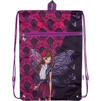 Сумка для обуви с карманом Kite Winx Fairy couture W18-601M