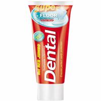 Зубная паста Dental Jumbo Супер фтор защита 250 мл