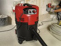 Промышленный пылесос Milwaukee AS 300 EMAC (12744)