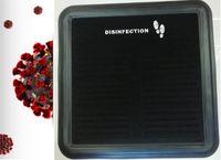 !                        Covorase covor dezinfectant коврик дезинфекционный лоток обувной для санитарной обработки Norplast Unidec