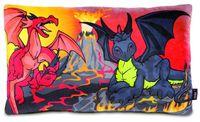 Nici Dragons 43х25cm 39814