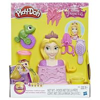 Hasbro Play-Doh Rapunzel Royal Salon (C1044)