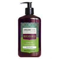 купить Arganicare Несмываемый кондиционер для волос Macadamia в Кишинёве