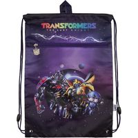 Сумка для обуви с карманом Kite Transformers TF18-601M-1