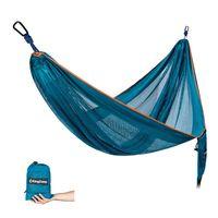 купить Гамак KingCamp 260*160 см KG3755 DARK BLUE (1016) в Кишинёве