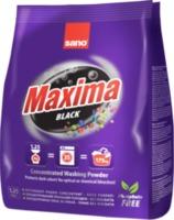 купить Sano Maxima Black Стиральный порошок (1,25 кг) 426735 в Кишинёве