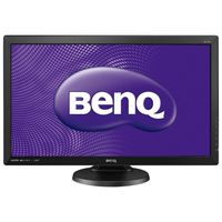 """24.0"""" BenQ """"BL2405HT"""", G.Black (1920x1080, 2ms, 250cd, LED12M:1(1000:1), DVI+HDMI, Pivot,Spk) RePack (24.0"""" TN LED, 1920x1080 Full-HD, 0.276mm, 5ms/2ms (GtG), 250 cd/m², DCR 12Mln:1 (1000:1), 72%NTSC, 16.7 Mln, 170°/160° @CR>10, 30~83 KHz(H)/ 50~76Hz(V), D-sub + DVI-D + HDMI, Stereo Audio-In, Headphone-Out, Built-in speakers 2Wx2, Built-in PSU, HAS 110mm, Tilt -5/+15°, Swivel +/-45°, Pivot, VESA Mount 100x100, Flicker-free, Low Blue Light Mode, Black)"""