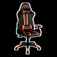 Игровое кресло Canyon Fobos Black/Orange
