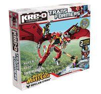Hasbro Kre-o Transformer  (A2201)