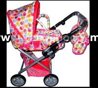 Baby Mix ME-9379-M1811SB Коляска для куклы