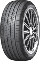 Летние Шины 205/55 R16 91V Nexen N'Blue HD Plus