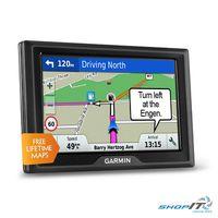 "GARMIN Drive 40 LM, 4.3"" LCD (480*272)"