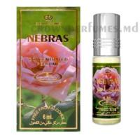 Масляные духи Nebras | Небрас