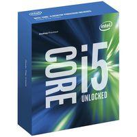 Intel Core i5-6600K Unlocked Box