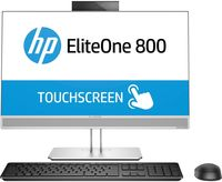 """All-in-One PC - 23.8"""" HP EliteOne 800 G4 FullHD IPS Touch +W10 Pro"""