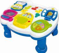 Baby Mix PL-313106 Развиающий столик До-Ре-Ми