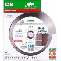1A1R 250x1,8x10x25,4 Bestseller Ceramic granite