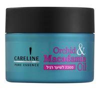 26.70 CARELINE Маска Pure Essence для нормальных волос (300 мл.) 355604