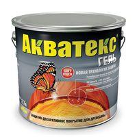 Акватекс Гель Акватекс Бесцветный 2.7л