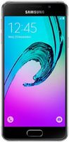 Samsung A310FU Galaxy A3 Black 2016
