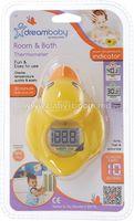 "DreamBaby G321 Термометр для ванны ""Уточка"""