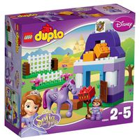 Lego Sofia the First Royal Stable (10594)