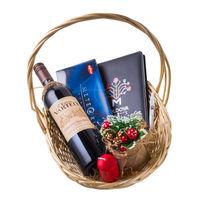 cumpără Coș cu cadouri - 112 în Chișinău