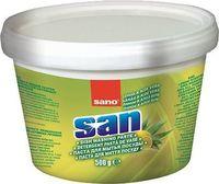 Pastă de spălat vesela Sano Lemon & Aloe Vera 500 gr