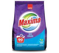 Стиральный порошок концентрат Sano Maxima Bio Color Био Без фосфата 3.25 кг