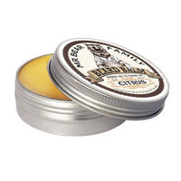 Бальзам для бороды - MR. BEAR FAMILY BEARD BALM CITRUS 60ML