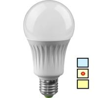 (A) LED (15Wt) NLL-A70-15-230-4K-E27