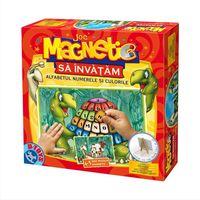 D-Toys Магнитная игра цудесная Церепаха