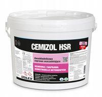 Гидроизоляция для бассейнов CEMIZOL HSR